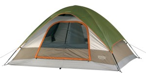 top rated family camping tents
