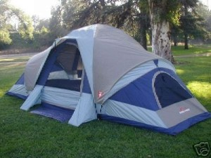best 3 person family tent