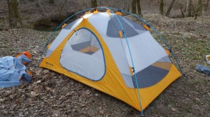 best eureka! tent reviews