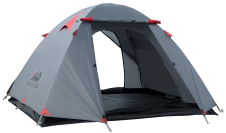 3 Person Camping Tent By Highland Peak