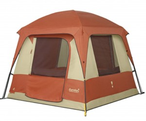 best rated 4 person tent