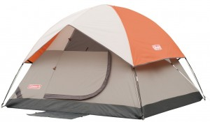 cheap 3 person tent