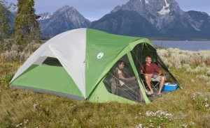 top rated 6 person tents