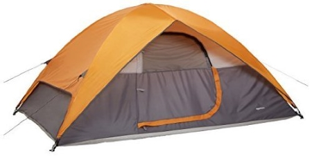 AmazonBasics Tent 4 person