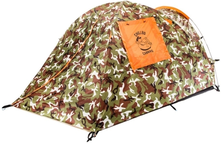 CHILLBO CABBINS Best 2 Person Tent