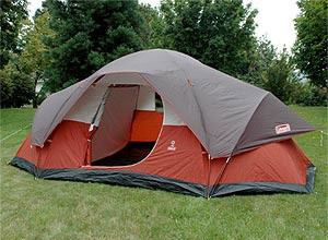top rated 8 person tent