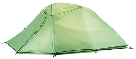 Naturehike Cloud-Up 3 Person 4 Season Ultralight Backpacking Tent
