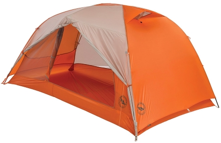 Big Agnes - Copper Spur HV UL Tent  sc 1 st  Family Tents & Best Ultralight Backpacking Tents For a Hassle-Free Adventure