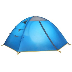Himaget Outdoor 2 Person Backpacking Tent