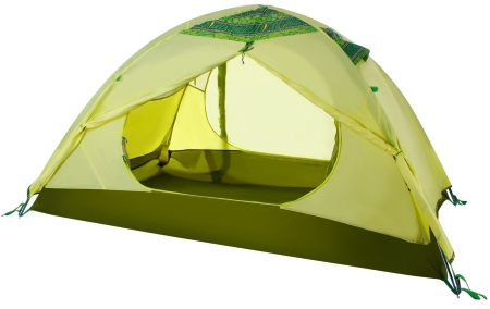 WolfWise 2 Person 4 Season Lightweight Backpacking Camping Tent