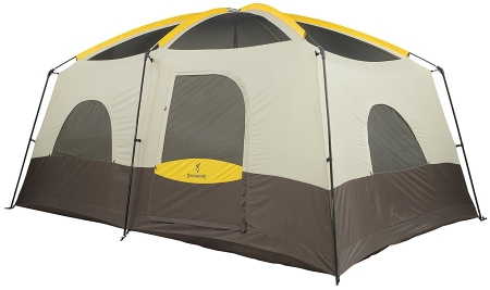 Browning C&ing Big Horn Family Hunting Tent ...  sc 1 th 173 & 17 Best Family Tents For Camping With Reviews 2018