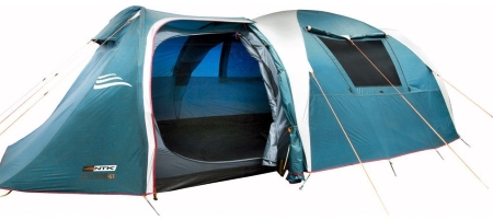 NTK Super Arizona GT up to 12 Person XL Camping Tent