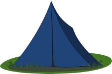 camping terms