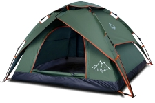 3 person camping tent